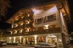 Отель Hotel Englhof