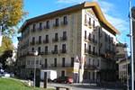 Отель Mur