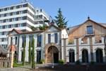 Отель Ringhotel Alpenhof