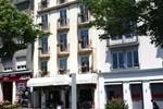 Отель Abalys Hotel
