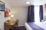 Отель Premier Inn Birmingham Central East