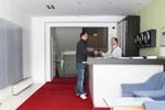 Отель Hotel Ambasador