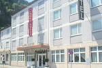 Hotel Drei Kreuz