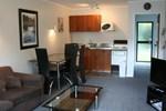 Отель Awatea Park Motel