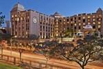 Отель Sheraton Pretoria Hotel