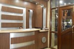 Отель Hotel Gulshan International