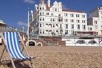 Отель Umi Brighton Seafront Hotel