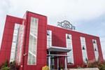 Отель Hotel Alinalex