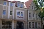 Отель Deims Hotel