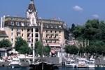 Отель Hotel Aulac