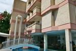 Апартаменты Erdenhan Apart Hotel