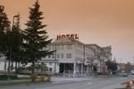 Отель Hotel Vodisek