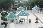 Отель Hotel Dawat Palace