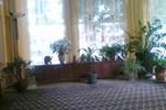 Отель Alve Hotel