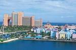 Отель Harborside Atlantis