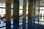 Отель Hotel Elisabethpark