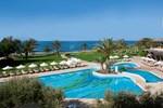 Отель Constantinou Bros Athena Royal Beach Hotel