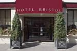 Отель Le Bristol