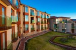 Отель Hotel Rosario Lago Titicaca