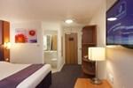 Premier Inn Leicester Central (A50)