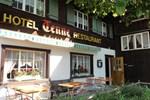 Отель Hotel Tenne