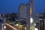 Отель Tennoji Miyako Hotel