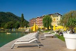 Отель Golf- und Strandhotel Sonne