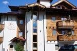 Апартаменты Alpenresort Thanner