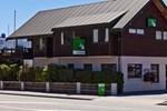 Отель Aspiring Lodge Motel