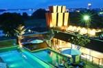 Отель Rashmi's Plaza Hotel Vientiane