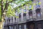 Horvat Palace
