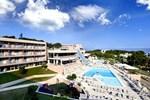 Отель Hotel Laguna Molindrio