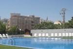 Отель Hotel Prado II