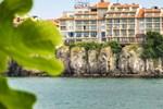 Отель Hotel Coral Sozopol