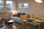 Мини-отель Bluedanube Apartments - Prater