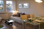 Bluedanube Apartments - Prater