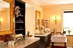 Отель Hotel Ambassador Potsdam