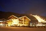 Апартаменты Hotel Bergzeit