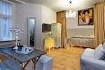 Апартаменты Aris Apartment in Prenzlauer Berg