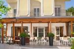 Отель Hotel Olimpia