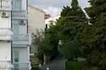 Апартаменты Apartments Adriatik