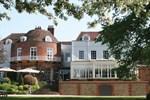 Отель St Michael's Manor Hotel - St Albans