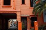 Апартаменты Amstel Huis Chili Apartments