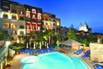 Отель Maritim Antonine Hotel&Spa