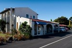 Отель Aztec Motel