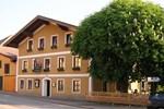Гостевой дом Gasthof Grüner Baum