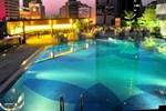 Отель Crowne Plaza Guangzhou City Centre