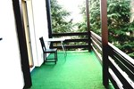 Апартаменты Apartment Iwanczuk