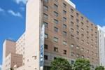 Отель Bluewave Inn Sapporo