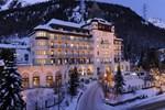Отель Hotel Walther